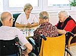 Übersicht der freien Pflegeplätze im Landkreis Roth